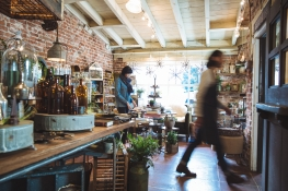 Intuit Customers Share their Stories on Small Business Saturday