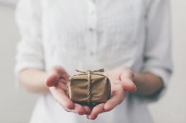 Small Business, Big Impact: How to Give on a Limited Budget