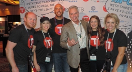 It's About Time: Intuit Acquires Long-Standing Partner, TSheets