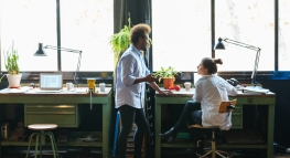 Must-Watch Trends for Small Businesses in 2018 (and Beyond)