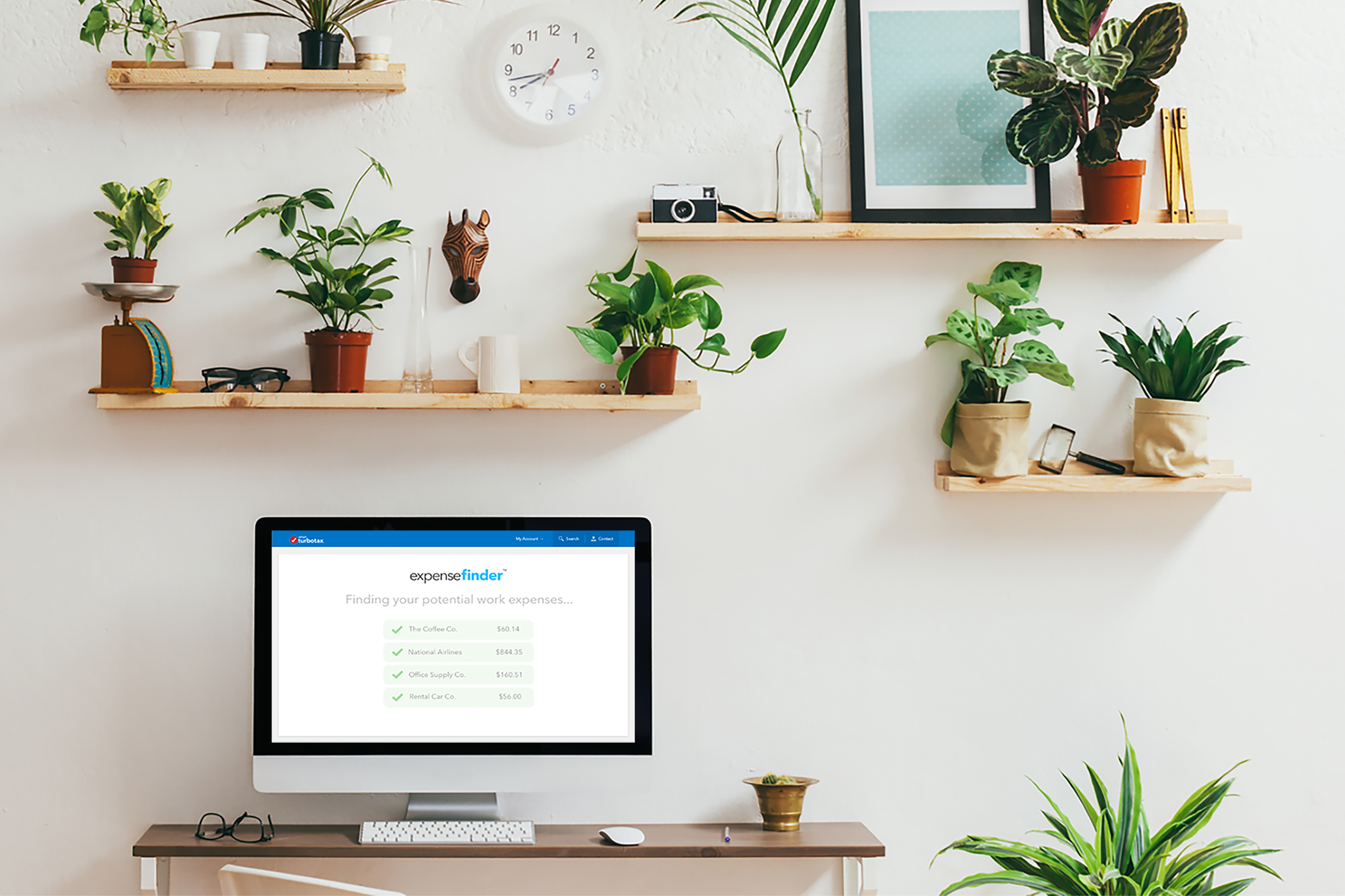 Incroyable Intuit TurboTax Team Helps Self Employed People Track Expenses For A Better  Tax Experience | Intuit®: Official Blog