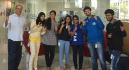 Winning Together with Gen Y