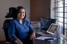 """We the Prosperous"" – Meet Padmaja, a Software Engineer Turned Digital Content Rockstar"