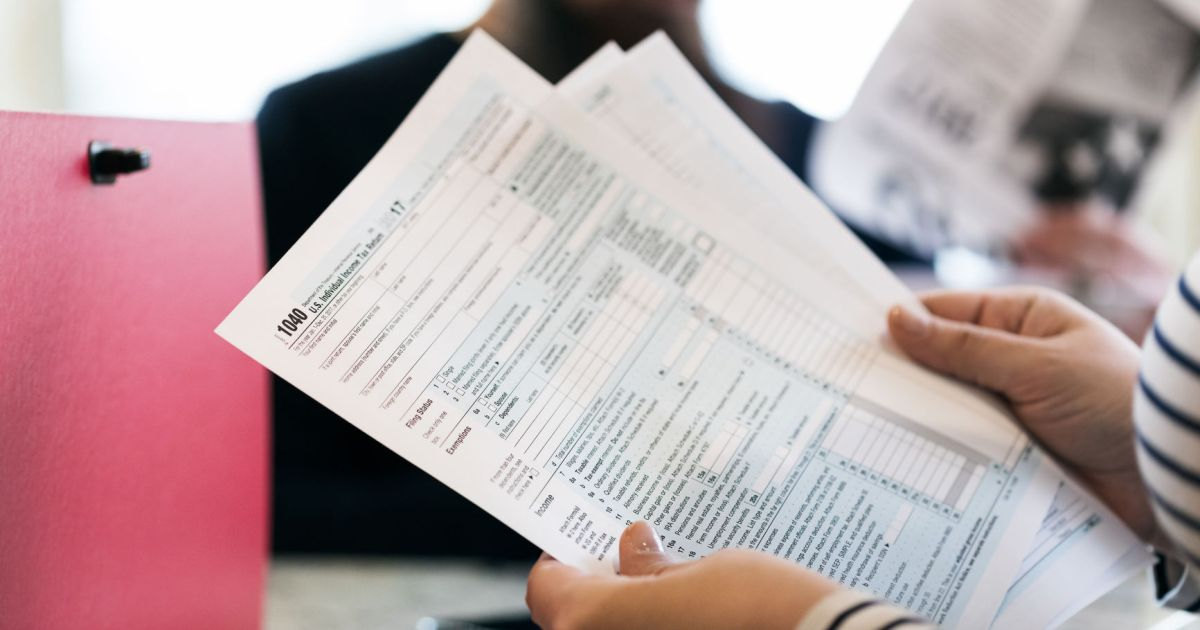 IRS Tax Extensions: 3 Tips for Filing Your October Return ...