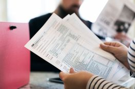 IRS Announces They Are Working on a New 1040 Tax Form: Intuit TurboTax Has Got You Covered