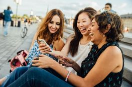 From Comparably to Glassdoor – Intuit Scores with Millennials and More!