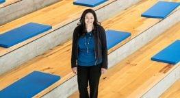 Intuit's Marianna Tessel on Her Trusted Advisers