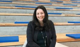 Meet Intuit's Next Chief Technology Officer: Marianna Tessel
