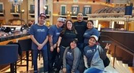 Unir, Cultivar, Crecer, Crear, Servir – Latinos Connect @ Intuit