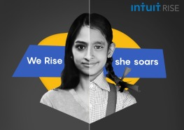 We Rise, She Soars: Inside Intuit India's Girl Child Project