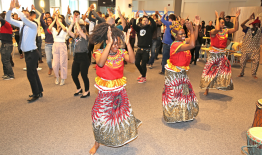 I AM Mosaic: Celebrating Black History Month at Intuit