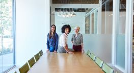 Intuit Honored on International Women's Day for Accelerating Gender Parity in the Boardroom