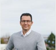 Sasan Goodarzi Intuit CEO