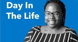 Day in the Life: Meet Kiera Smalls