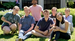 Experiences Worth Sharing – Intuit Interns Reflect on What Makes for a Rewarding Internship