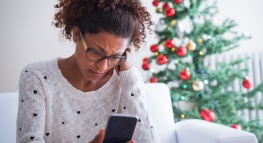 Mental Health Tips for the Holidays