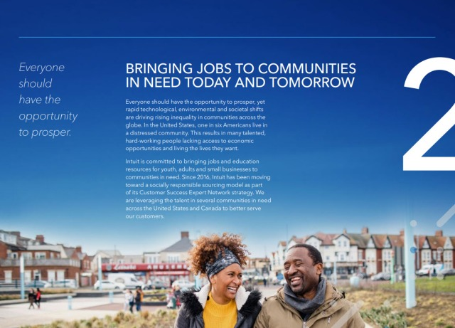 Bringing Jobs to Communities in Need