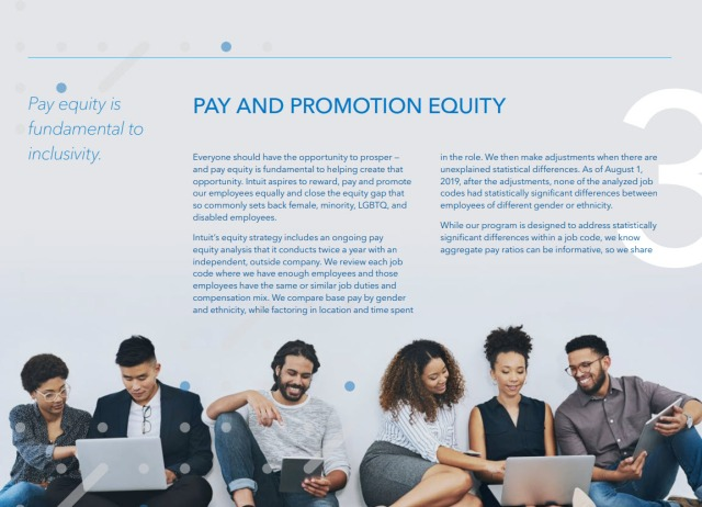 Pay Promotion and Equity