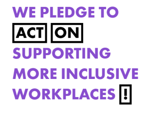 CEO Action Pledge