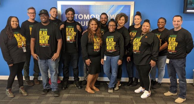 Intuit Black History Month