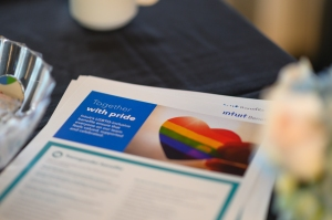 Intuit Together with Pride