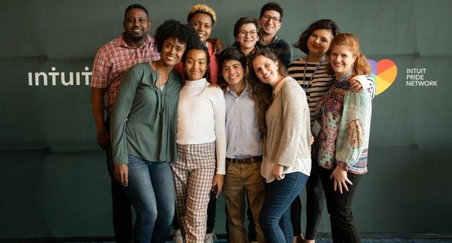 Intuit Trans Summit: GenderCool Champions