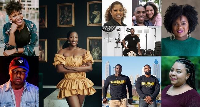 Black Entrepreneur Spotlight