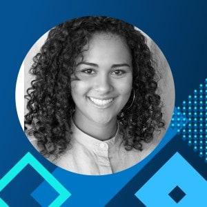 Alexis Cotton, Intuit Senior Product Designer