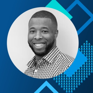 Brandon Mitchell, Intuit Senior Product Manager