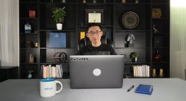 Meet an Intuit Engineer – Justin Chiang