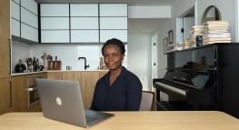 Meet an Intuit Engineer – Liz Fiator