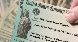 Supporting Consumers and Small Businesses with the American Rescue Plan