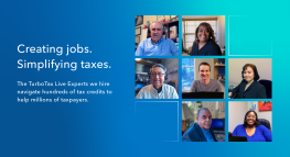 Amid Challenging Tax Season, Thousands of Intuit TurboTax Live Experts Are Empowering Taxpayers