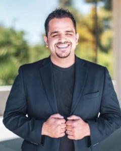 Lionel Mohri