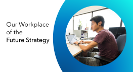 Our Workplace of the Future Strategy