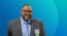 Resilient Stories from our Prosperity Hub Program: Meet Corey