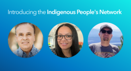 Introducing Intuit's Indigenous Peoples Network