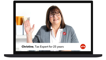 TurboTax Live Assist and Review