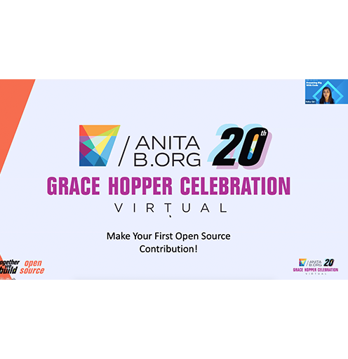 Gracer Hopper Virtual Presentation