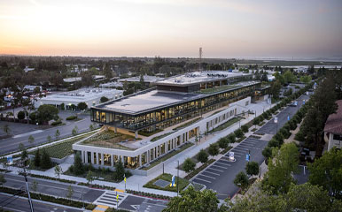 Building 20 Mountain View