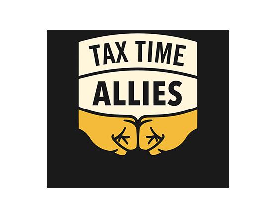 Tax Time Allies logo
