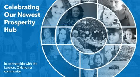Intuit Prosperity Hub Launch announcement