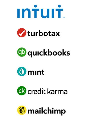Intuit Ecosystem Logo
