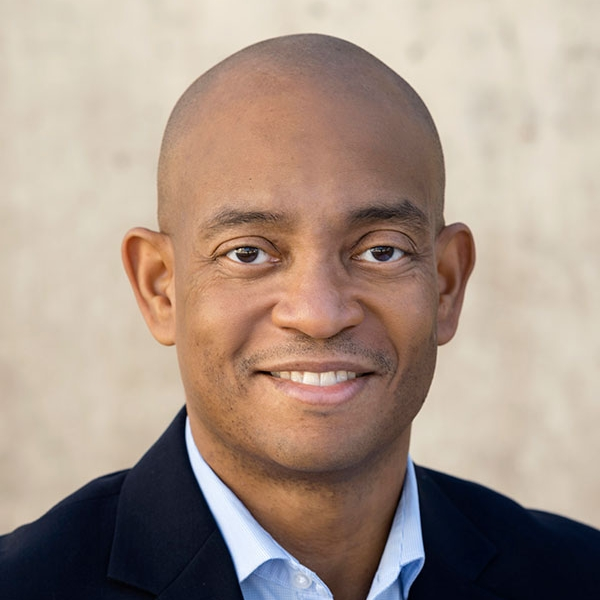 Sheldon Cummings, Chief Diversity, Equity and Inclusion Office